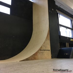 Wallride - Pool Forum