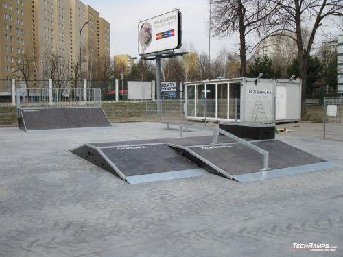 Warsaw - Zoliborz