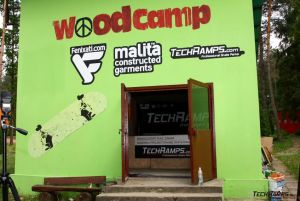 Woodcamp 2008 - 9