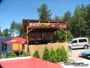 Woodcamp 2008 - Turnus 1 - 3