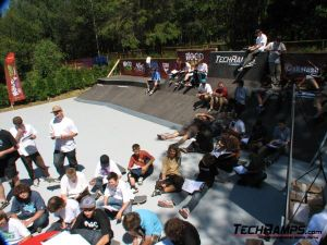 Woodcamp 2008 - Turnus 1 - 6