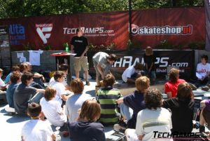 Woodcamp 2008 - Turnus 1 - 8