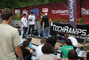 Woodcamp 2008 - Turnus 2 - 10
