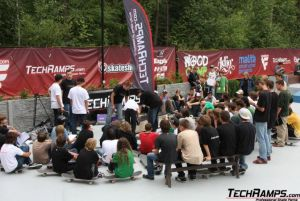 Woodcamp 2008 - Turnus 2 - 13