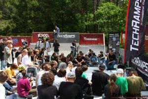 Woodcamp 2008 - Turnus 2 - 2