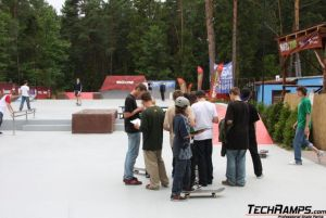 Woodcamp 2008 - Turnus 2 - 21