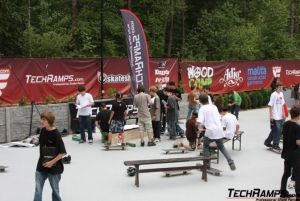 Woodcamp 2008 - Turnus 2 - 25