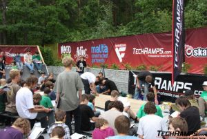 Woodcamp 2008 - Turnus 2 - 6