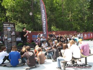 Woodcamp 2008 - Turnus 3 - 2