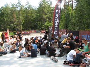 Woodcamp 2008 - Turnus 3 - 3