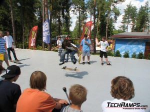 Woodcamp 2008 - Turnus 3 - 8
