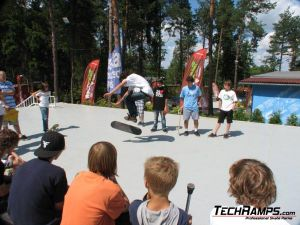 Woodcamp 2008 - Turnus 3 - 9