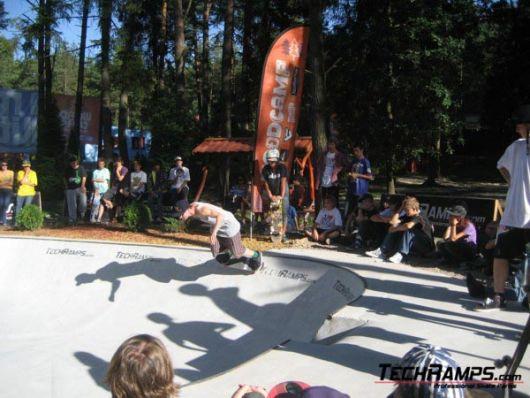 Woodcamp 2009 - 4 turnus