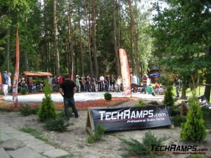 Woodcamp 2009 turnus 2 - 7
