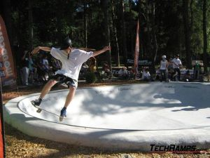 Woodcamp 2009 turnus 4 - 4
