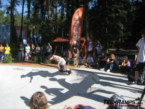Woodcamp 2009 turnus 4 - 7