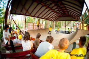 Woodcamp 2010 - 2 turnus - 12