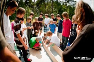 Woodcamp 2010 - 2 turnus - 4