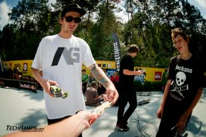 Woodcamp 2010 - 2 turnus - 5