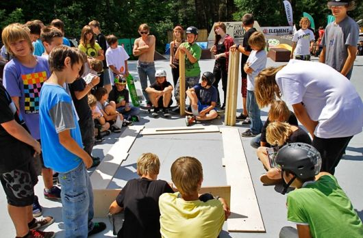 Woodcamp 2011 - turnus 2