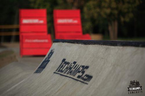 Woodcamp Skateplaza 2013
