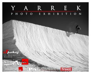 Yarrek Photo Exhibition Tour