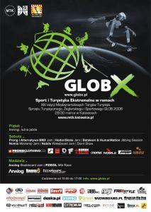 GLOB X