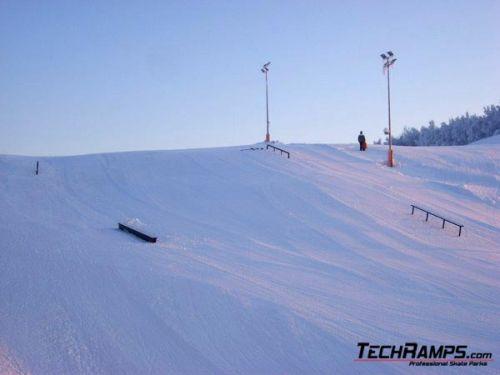 Снежен парк Јелениево (Шелмент)