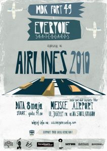 Airlines 2010