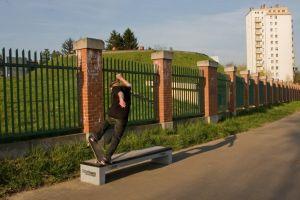 Concrete Boxes - Krakow