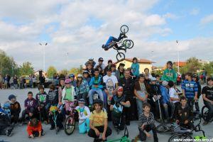 Otwarcie Skateparku w Kętach - fotorelacja