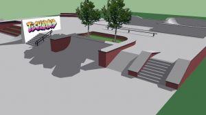Konkurs - Skatepark Twoich Marzeń #2