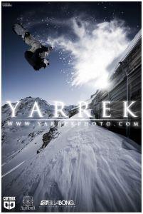 Yarrek – Wystawa fotografii